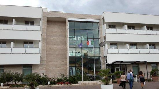 Regiohotel Manfredi: hotel