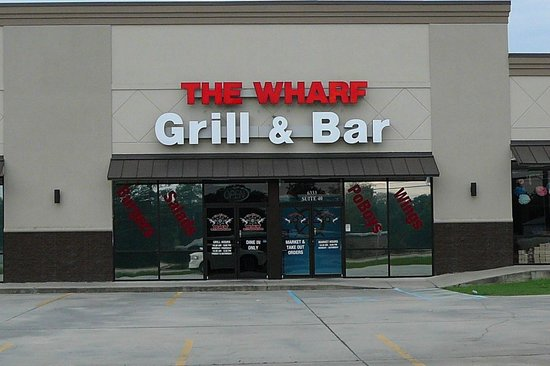 The Wharf Grill and Bar
