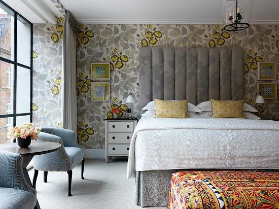 Ham Yard Hotel: Room
