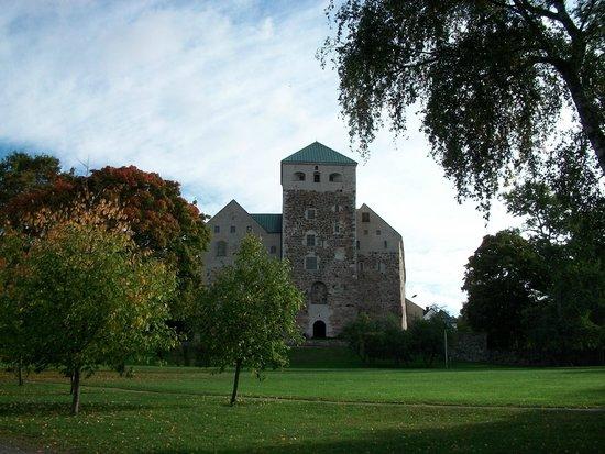 Castillo de Turku: esterno