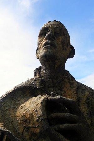 The Famine Sculpture: Famine Sculpture
