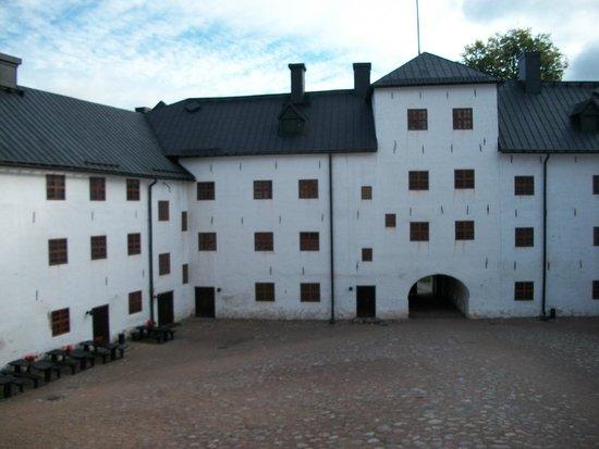 Castillo de Turku: ingresso castello