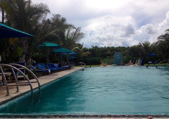 Colony Hotel and Cabana Club: Cabana pool