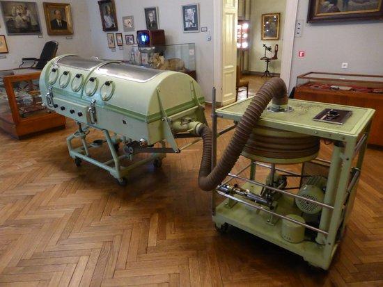 Pauls Stradins Medicine History Museum