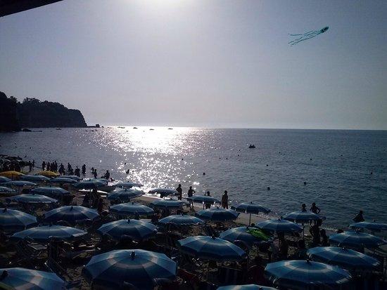 Villaggio l'Olivara : spiaggia