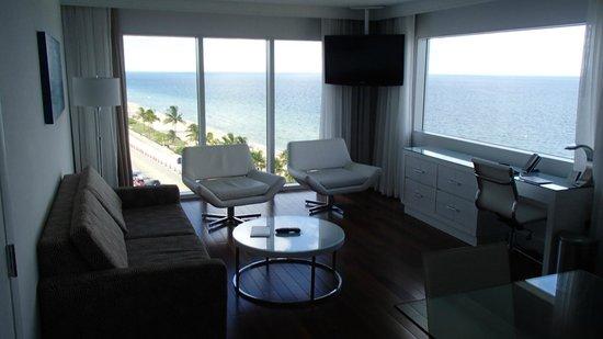 Sonesta Fort Lauderdale Beach: rm 1003