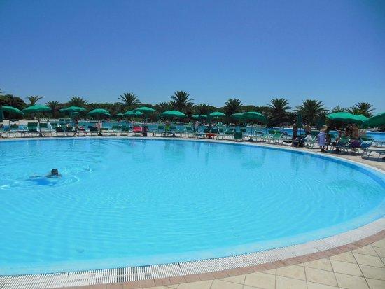 Club Hotel Marina Beach: Piscina per i bambini