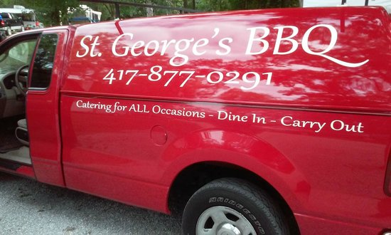 St. George's Barbecue