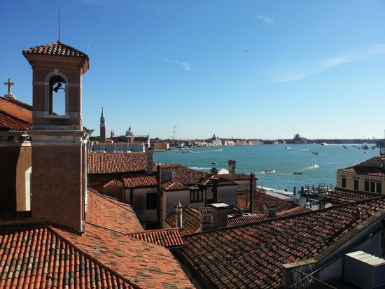 Bed & Venice : View from Casa Per Ferie