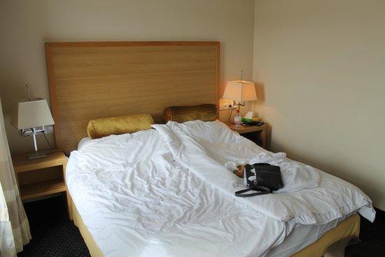 Hotel Clement Prague: Bedroom