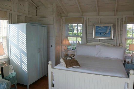 Castle Hill Inn: Bedroom