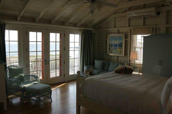 Castle Hill Inn : Bedroom