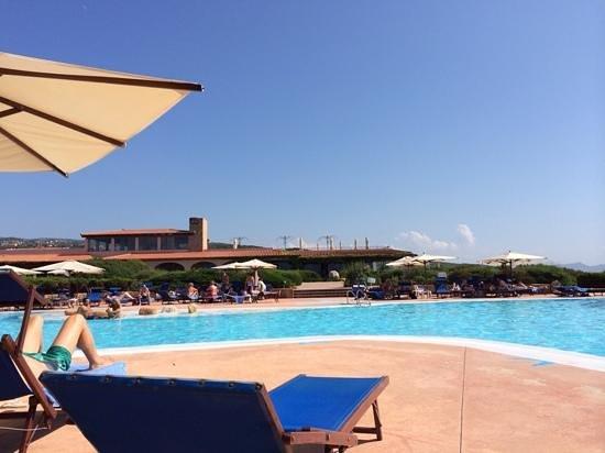 Hotel Relax Torreruja Thalasso & Spa: la piscine