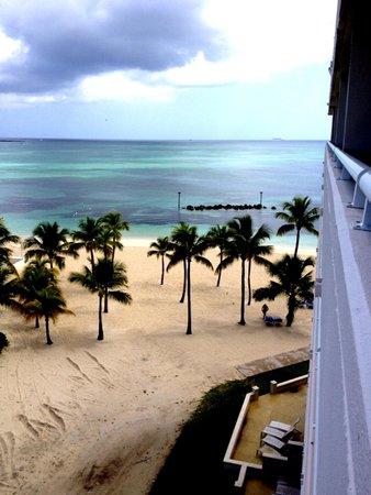 Melia Nassau Beach - All Inclusive : View from room