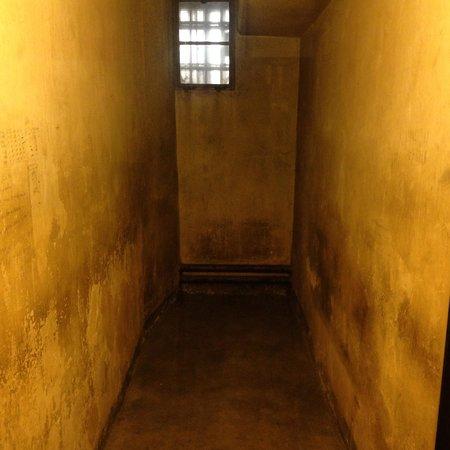 National Socialism Documentation Center: Бывшая тюрьма гестапо