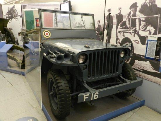 Fort St Elmo - National War Museum: War Museum