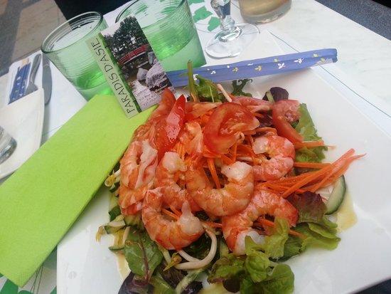 restaurant Paradis d'Asie à La Rochelle