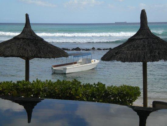 Récif Attitude : bateau à fond de verre