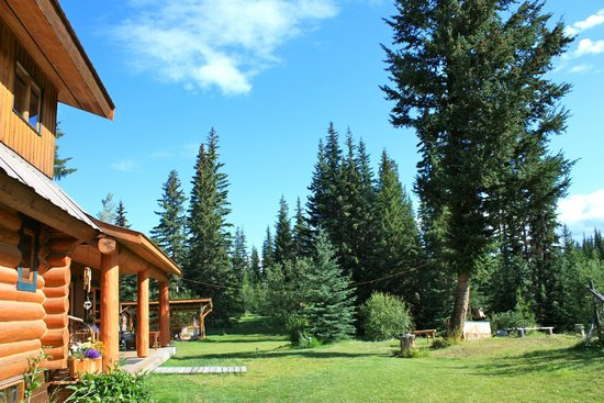 Seawood Bed & Breakfast & Cabins