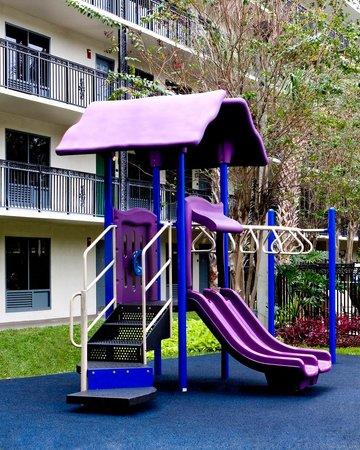 Quality Suites The Royale Parc Suites : Childrens Play Area