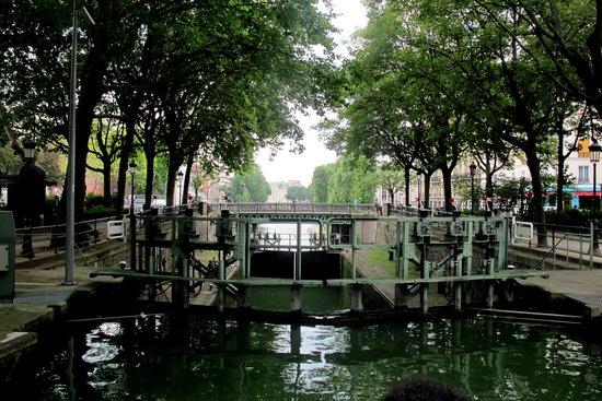 Canauxrama: le canal