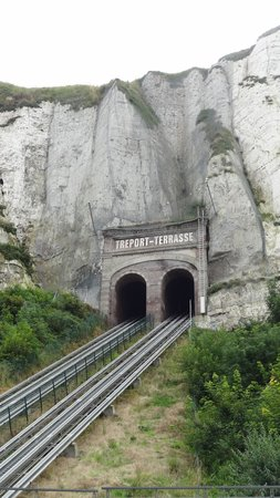 4 saisons : Funiculaire