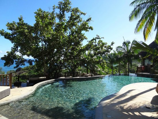 Valmer Resort : Piscine