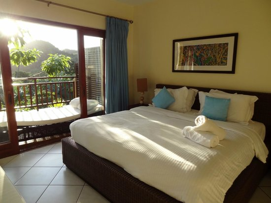 Valmer Resort : Chambre famille