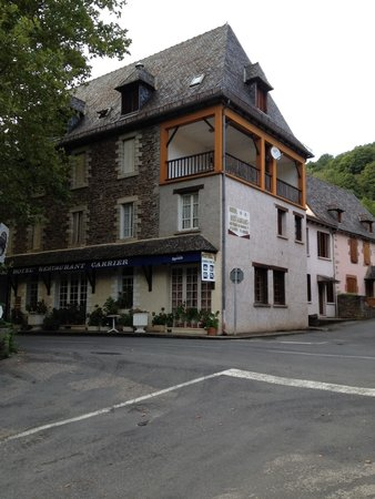 Aux Gorges Du Dourdou
