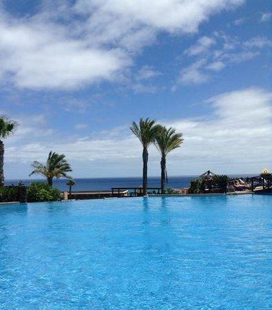 Barcelo Jandia Playa: la piscine