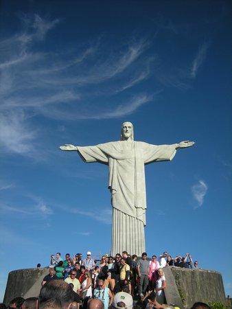 Manu Peclat - Rio Tour Guide: Awesome!
