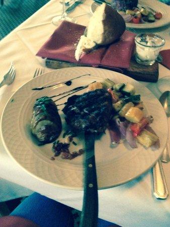 Hob Knob Restaurant: Delish