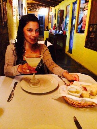 Casa Caranta : Margarita