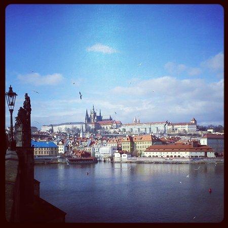 Old Town Square : Prague