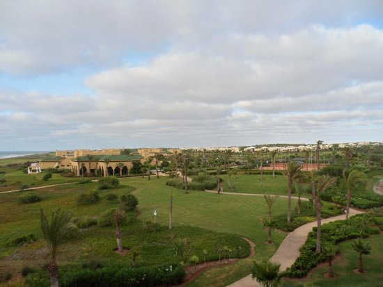 Mazagan Beach & Golf Resort: Panorama