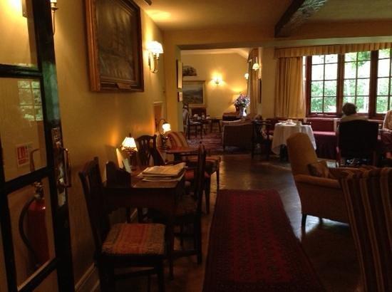 The Pheasant Inn: Beautiful.