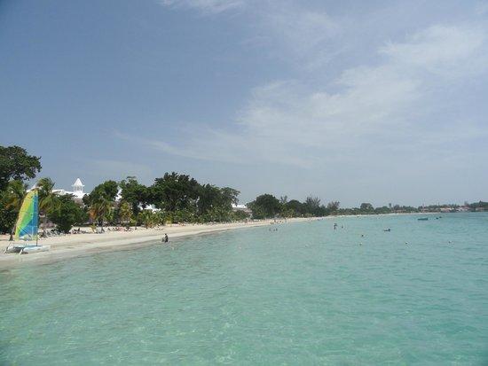 Hotel Riu Palace Tropical Bay: la mejor playa de la zona