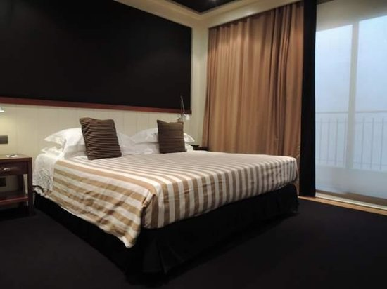 U232 Hotel: 部屋