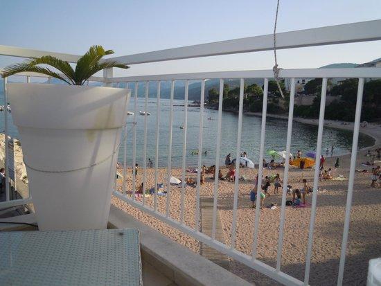 Bue Marino Hotel : Panorama Lounge bar
