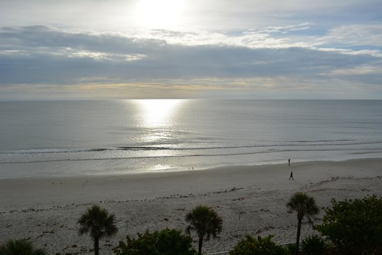 Grand Seas Resort: mañana de sol
