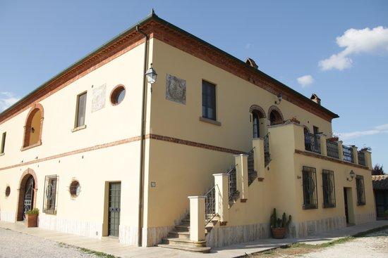 Casa Vacanze I Chiari : Hotel