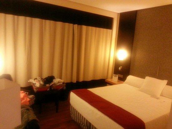 Tryp Hotel Rincon de Pepe: big
