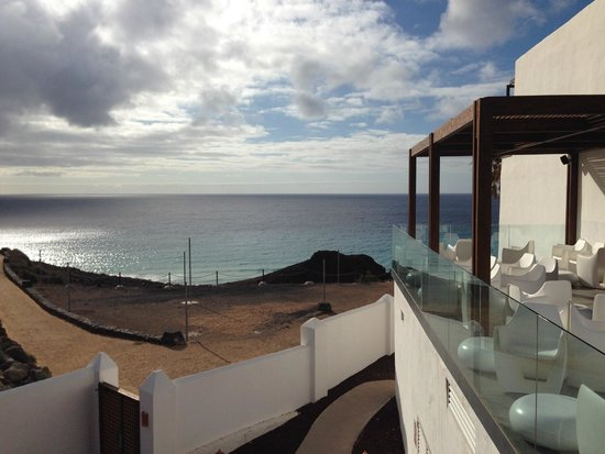 Fuerteventura Princess : Platinum area