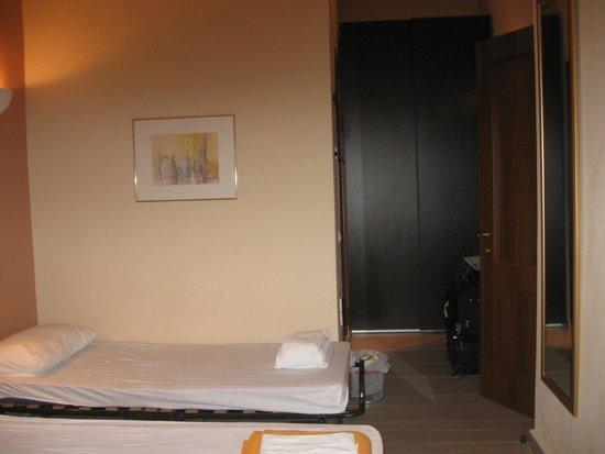 Klimt Guest House: habitación