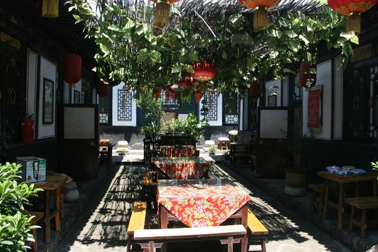 Tianyi Hostel