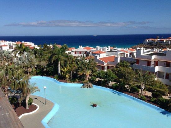Fuerteventura Princess : All access area