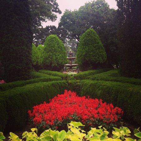 Barnsley Resort : Gardens at The Ruins