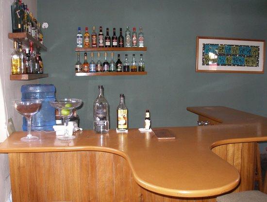 San Agustin Urubamba Hotel: Lobby bar