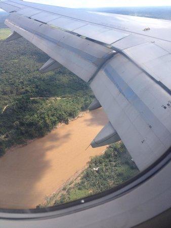 Posada Amazonas: Peru