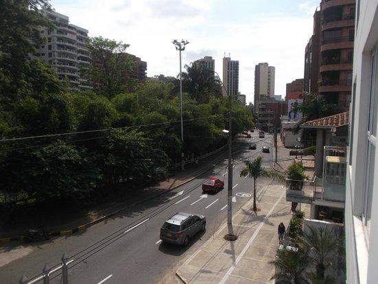 Haus Hotel: LINDA PANORAMICA